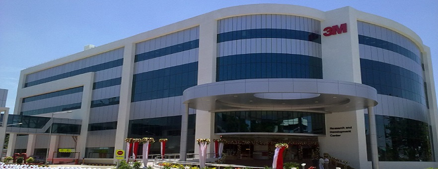 Welcome to smgpl web - 3m india corporate office ...